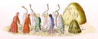 La vie dans la campagne rennaise au XVIe siècle, selon Noël du Fail