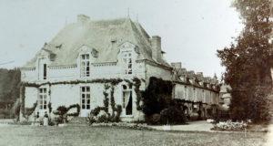 Parcours historique à Acigné, de Maillé aux Onglées, pour la Journée du Patrimoine, le 22 septembre 2019