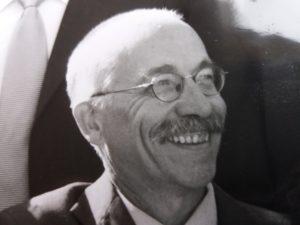 Hommage à Guy Allain