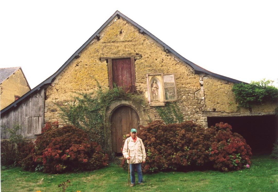 Saint Gorgon du Hil