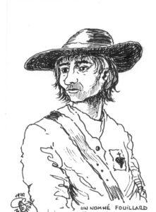 Joseph Fouillard, un chouan d'Acigné