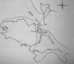 Ere tertiaire : la Mer des Faluns