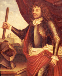 Claude d'Acigné (1620-1685)