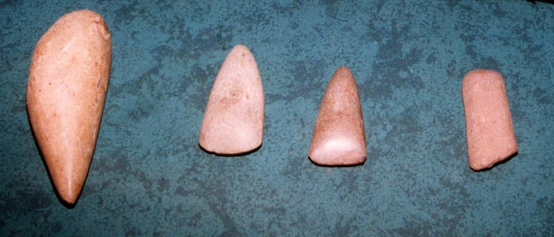 Outils du Néolithique