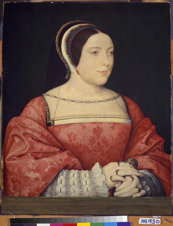 Marie, fille de Jean VI d'Acigné
