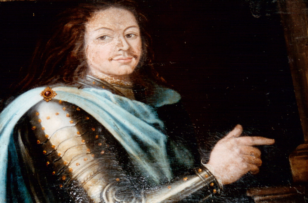 Jean VIII d'Acigné