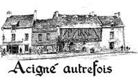 logo Acigné Autrefois