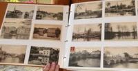 Un siècle d'Acigné en images. La collection de cartes postales de Serge Desgués