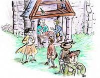 1789: Le peuple prend la parole?  Les doléances d'Acigné et de quelques paroisses des environs de Rennes.