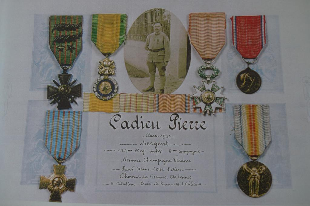 Pierre Cadieu