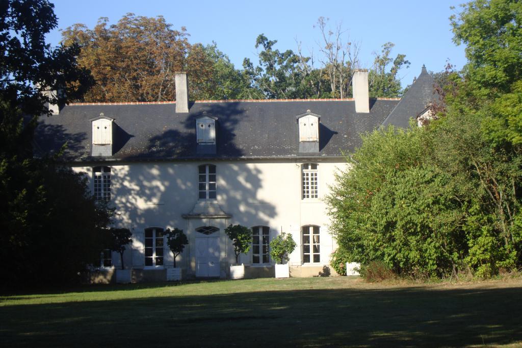 Château de Mouillemuse