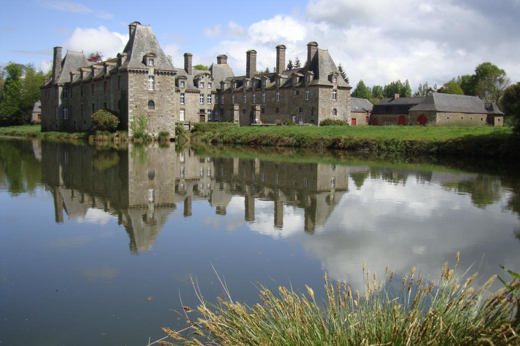 château du Rocher-Portail