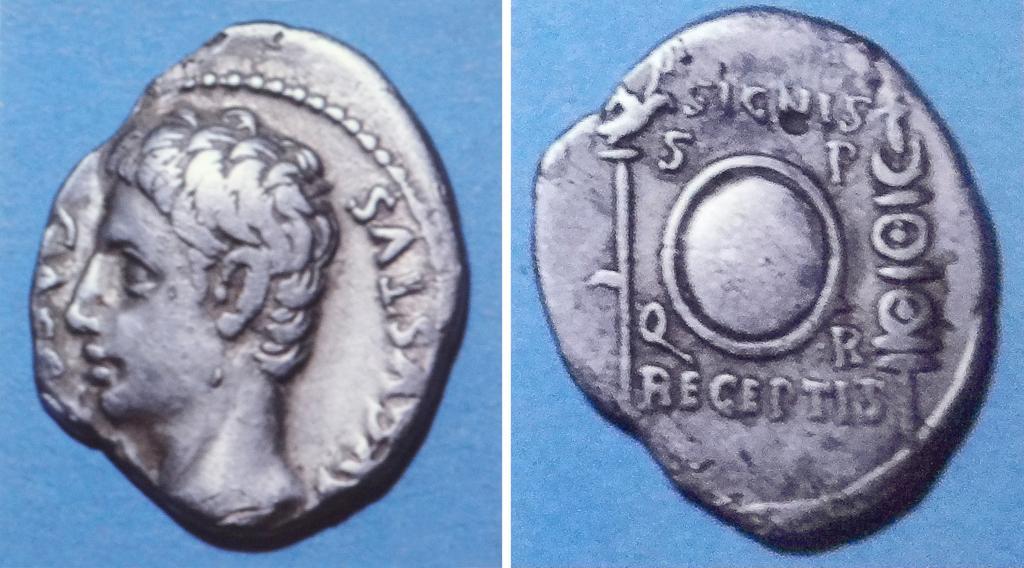 Occupation romaine