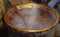 La ramaougerie de pommé